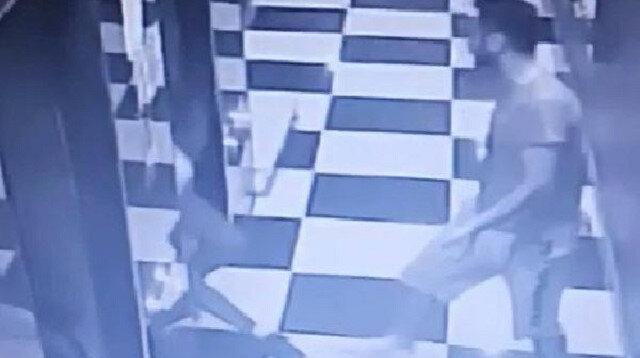 Tuğçe'yi asansör boşluğuna iten öğretim görevlisinin tahliye olduğu ortaya çıktı