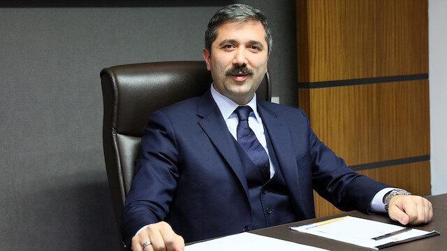 AK Partili Zafer Sırakaya: Mavi Kart sahipleri finans ve GSM işlemlerini yapabilecek