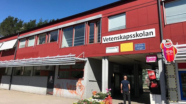 İsveç'te bir Müslüman okulu etrafında kopan fırtına