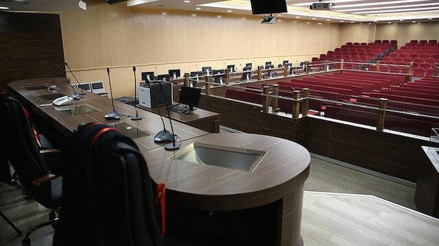 FETÖ'nün 'sıkıyönetim savcısı' Turgay Öztoprak'a 12 yıl hapis cezasına çarptırıldı