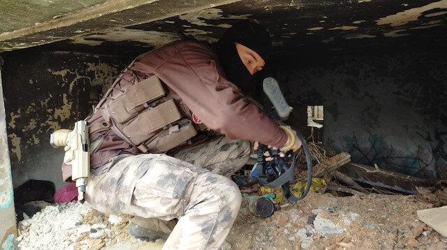 Edirne'de sinek ilaçlı saldırgan paniği: PÖH operasyon düzenledi