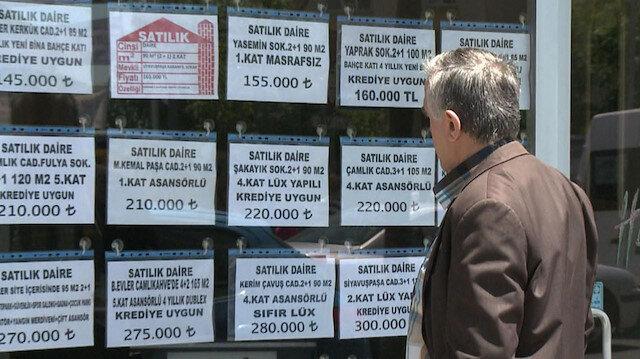 Emlakçılar için yetki belgesi alma süresi uzatıldı