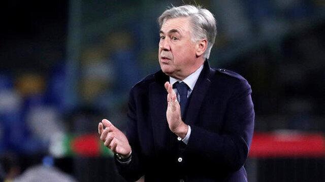 Napoli, Carlo Ancelotti ile yollarını ayırdı
