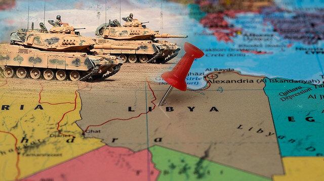 Mehmetçik Libya'ya giderse dengeler değişir