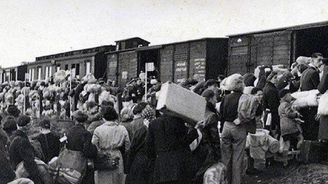 İnsanlık tarihinin kara lekesi Ahıska Sürgünü: İnsanlarımız ot yemekten öldü