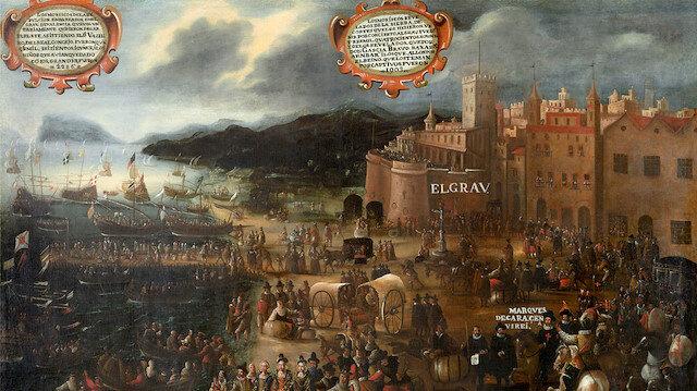 Avrupa'da Morisko Yüzyılı: Kanlarında Vaftiz Edilenler