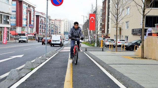 Yeni imar planına bisiklet zorunluluğu
