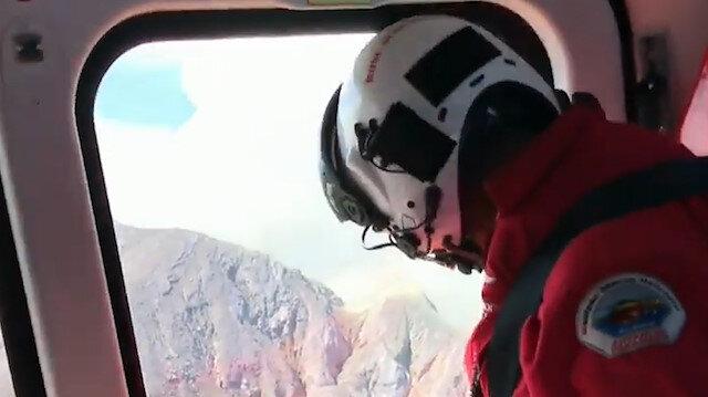 Yeni Zelanda'daki yanardağ patlamasında kayıp sayısı arttı