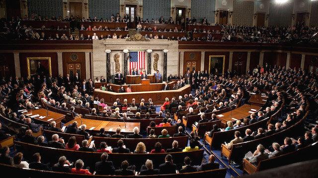 ABD senatosu büyük bir skandala imza attı: 1915 olaylarını sözde 'Ermeni Soykırımı' olarak kabul ettiler