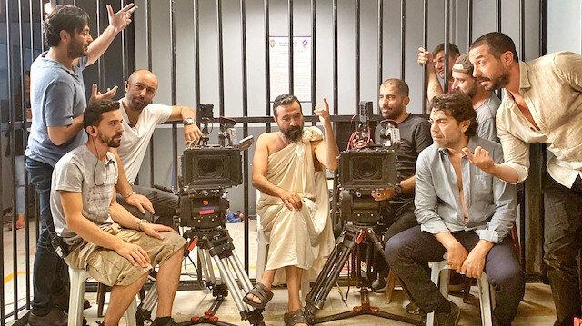 (12-19 Aralık) Haftanın filmleri: Mafya dizinden komedi filmine