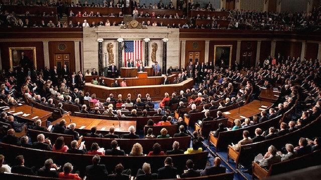 Cumhurbaşkanlığından ABD Kongresi'nin skandal kararına tepki