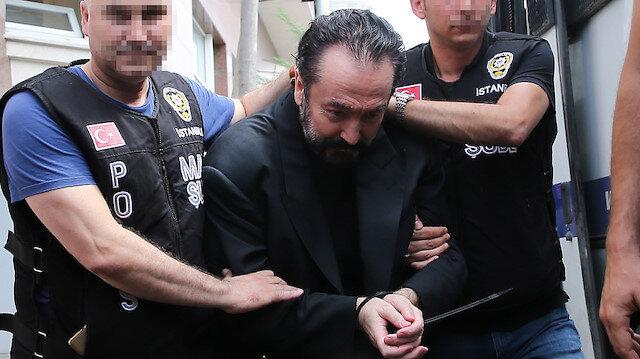 Adnan Oktar organize suç örgütüne yönelik dava: 91 sanığın tahliyesine karar verildi