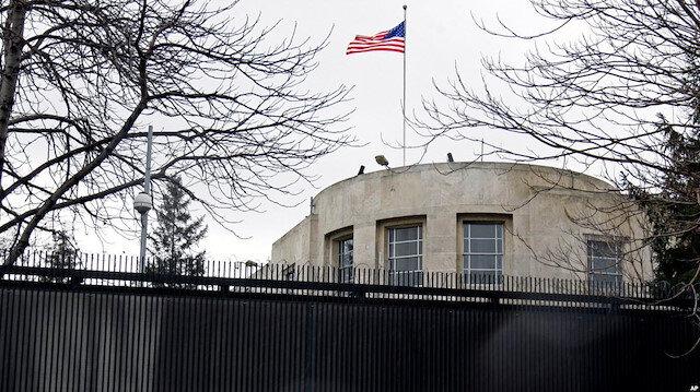 ABD'nin Ankara Büyükelçiliğinden Ermeni tasarısı açıklaması: Yönetimin pozisyonu değişmedi
