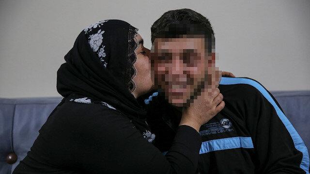 PKK'dan kaçıp kurtulan Cafer: Annelerimizi izliyorduk çok kişi gelmek istiyor