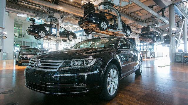 Volkswagen'in aklı Türkiye'de: Fabrikayı 2020'de kuracak