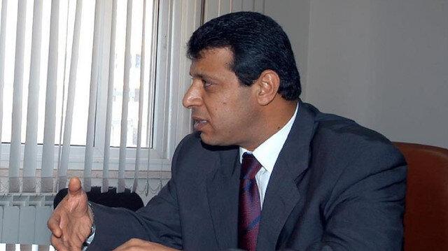 İçişleri Bakanlığı Muhammed Dahlan terörden arananlar listesinde kırmızı kategoriye eklendi