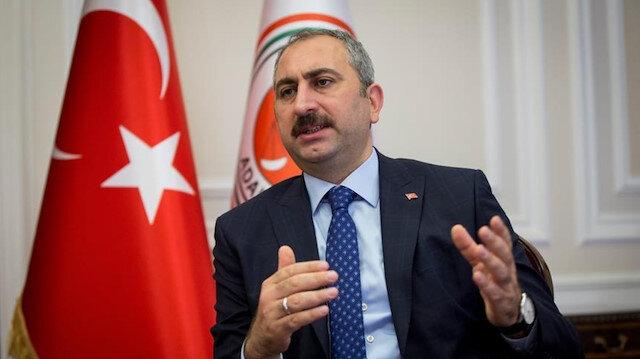Adalet Bakanı Abdulhamit Gül: ABD Senatosu'nun kararı yok hükmündedir