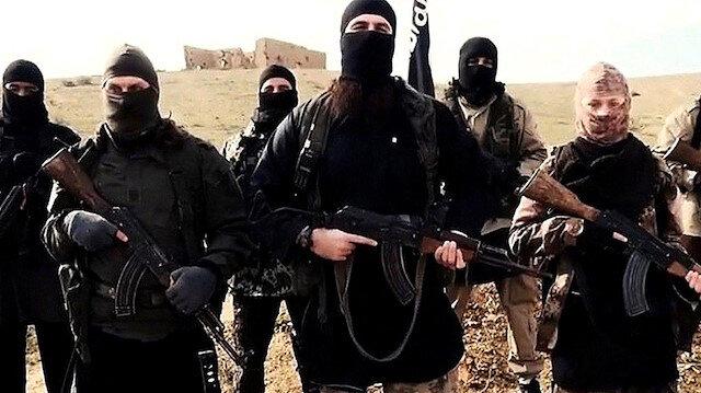 İngiltere vatandaşı 4 DEAŞ'lı terörist sınır dışı edildi