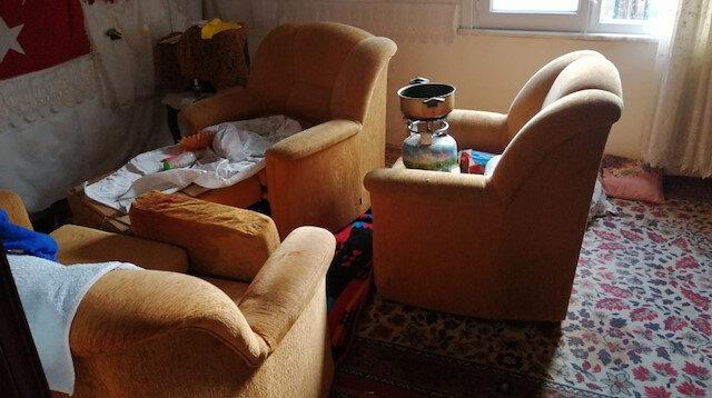Kayıp ilanı olan erkek ve kadın Beykoz'da bir evde ölü bulundu