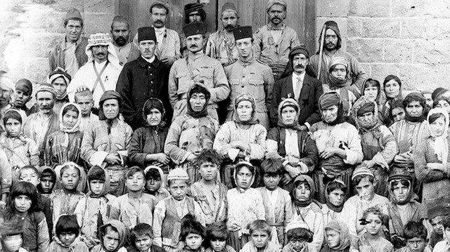 Erzurum'da kurtaracak adam kalmayacaktı