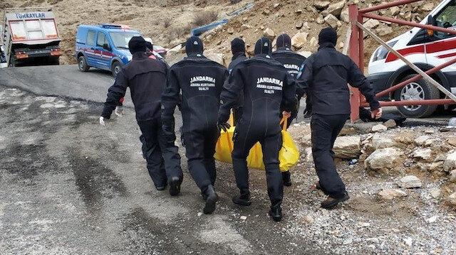 Nehire düşen sürücünün 13 gün sonra cansız bedenine ulaşıldı