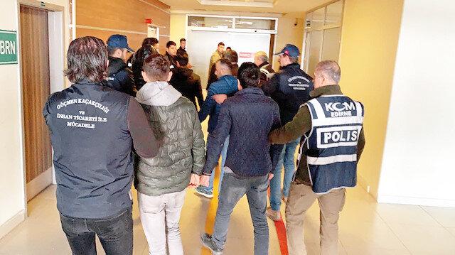 VIP kaçış tarifesi 10 bin Euro