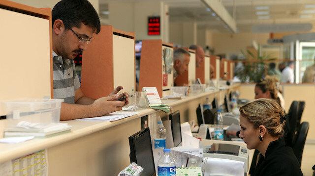 Vergi ve harç tahsilatlarında düzenleme: PTT ve kamu bankalarında yapılabilecek