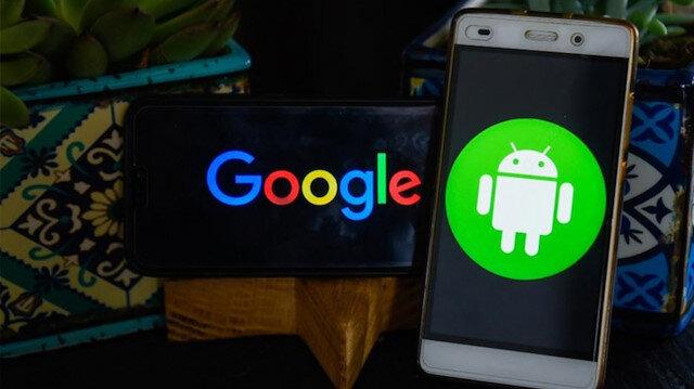 Google'dan Türkiye açıklaması: Android cihazlarda Google uygulamaları olmayacak