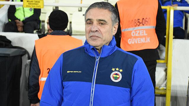 Ersun Yanal Fenerbahçe'deki ilk dönemini aratıyor