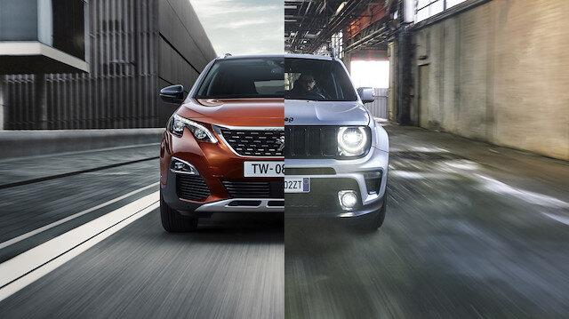 Fransız hükümetinden beklenen onay çıktı: Fiat ve Peugeot birleşti