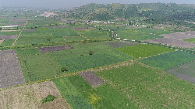 Davalık binlerce araziye ilişkin dikkat çeken teklif: Meclis'e sunuldu