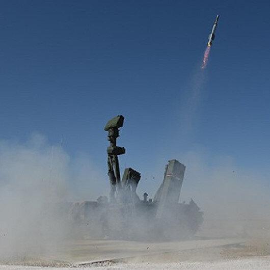 Yerli ve milli hava savunma sistemi 2020de kullanılacak
