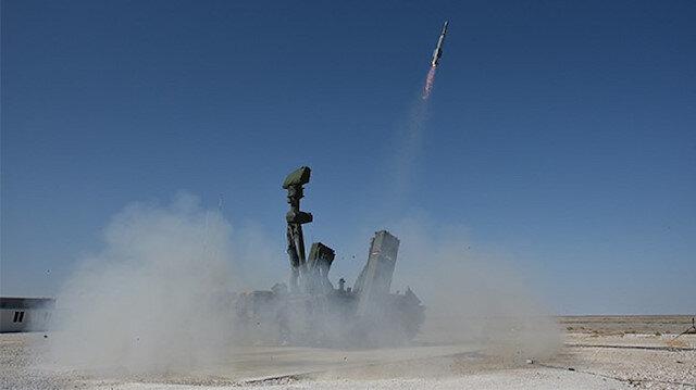 Yerli ve milli hava savunma sistemi 2020'de kullanılacak