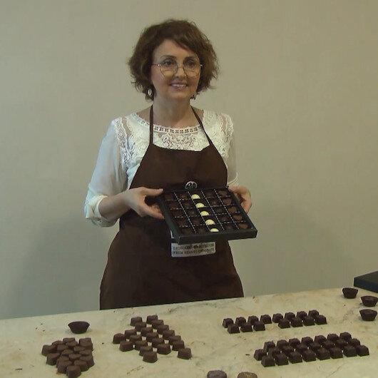 Yeni bir Türk çikolata markası daha oldu