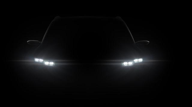 Yerli otomobilden yeni görüntü: 'Aynalar yerli yerinde'