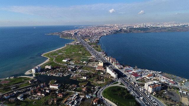 CHP'nin talebine red:  AYM Kanal İstanbul hakkındaki başvuru için kararını verdi