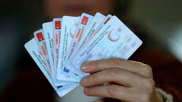 Resmi Gazete'de yayımlandı: Ad ve soyad değişikliği uygulaması 3 yıl daha uzatıldı