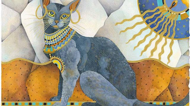 Sultandan  şeytana  kedi  algısındaki  kültürel  dönüşüm