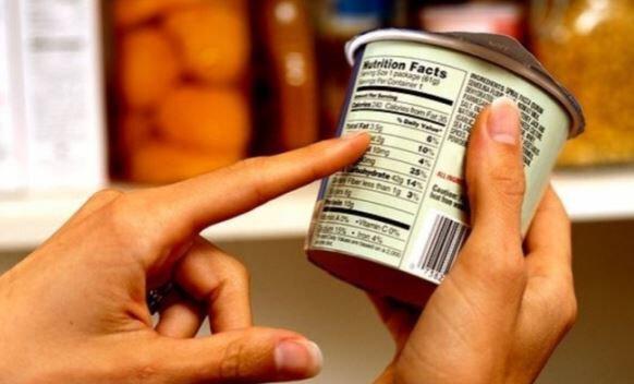 31 Aralık sonrası gıda etiketlerinde 11 detayın yer alması zorunlu olacak.