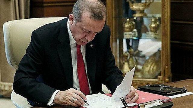 Cumhurbaşkanı Erdoğan'ın imzasıyla üniversitelerde yeni enstitü ve fakülteler kuruldu