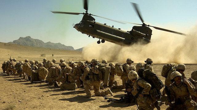 ABD'nin Afganistan işgalinin bilançosu: 10 yılda 100 bin sivil öldü veya yaralandı