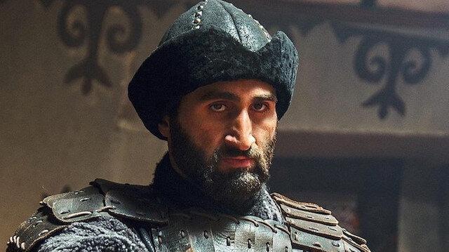 Kuruluş Osman'da sürpriz gelişme: Abdurrahman Alp geri döndü