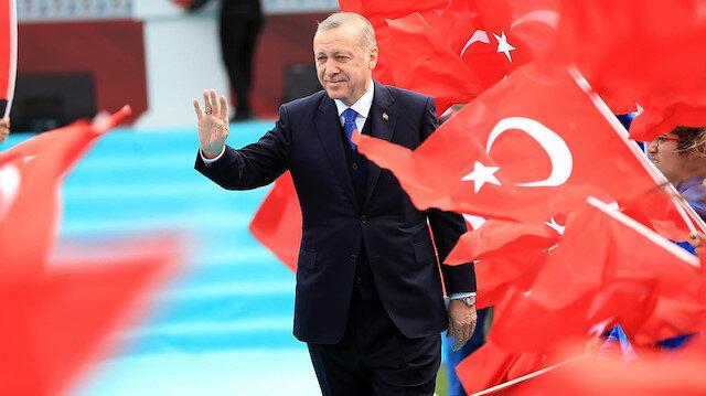 Erdoğan AK Parti kongre sürecini başlattı: Merak edilen tanıtım filminin gizemi açığa çıktı