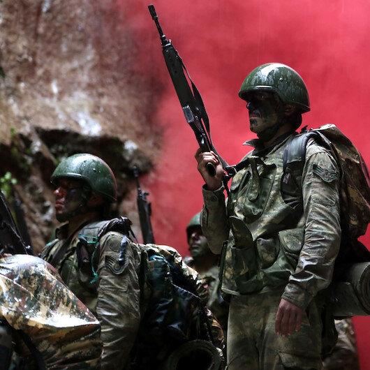 Jandarma Genel Komutanı Orgeneral Çetin'den terörle mücadelede kararlılık vurgusu: Dualarla devam edecek