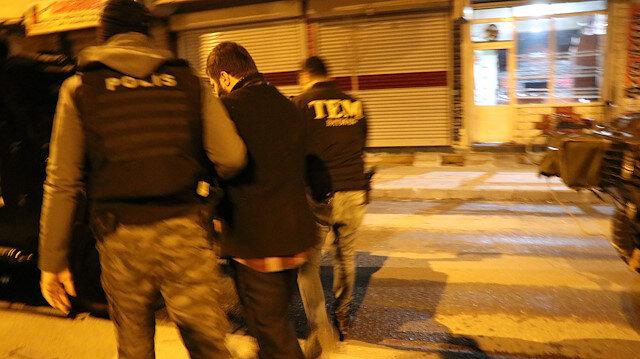 İstanbul'da DEAŞ'a yönelik operasyonda 24 kişi gözaltına alındı