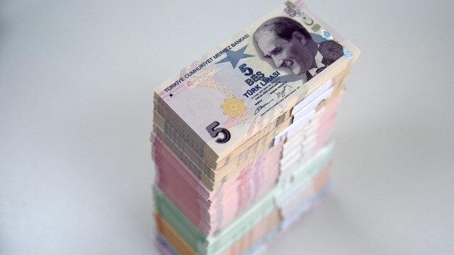 Türk Lirası 15 yıldır 6 sıfırsız