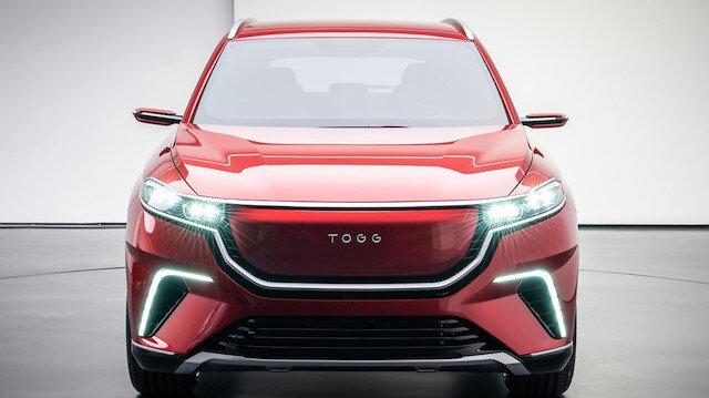 🚗 TOGG'dan yerli otomobil için ön sipariş açıklaması