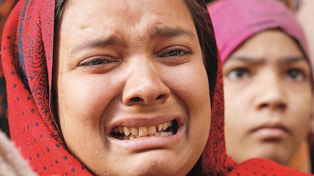 Hindular Müslümanları vatandaşlıktan atıyor