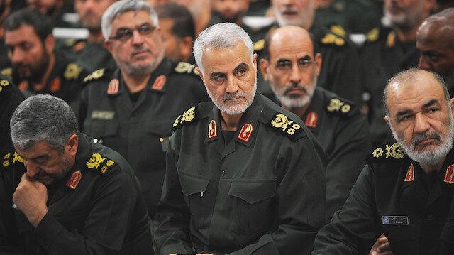 İran Devrim Muhafızları Komutanı Rızai: ABD'den acı bir intikam alacağız