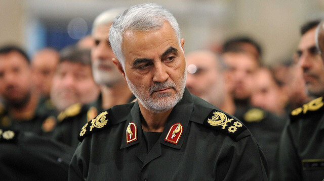 Kasım Süleymani'nin son 24 saati: Amerikan istihbaratı adım adım izledi